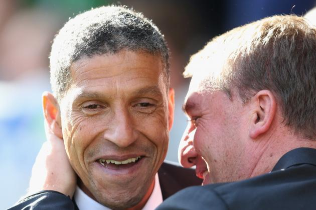 Chris Hughton's Norwich Full of Confidence After Swansea Win