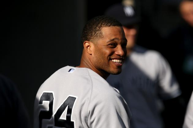Cano: Yankees Would Welcome Youkilis