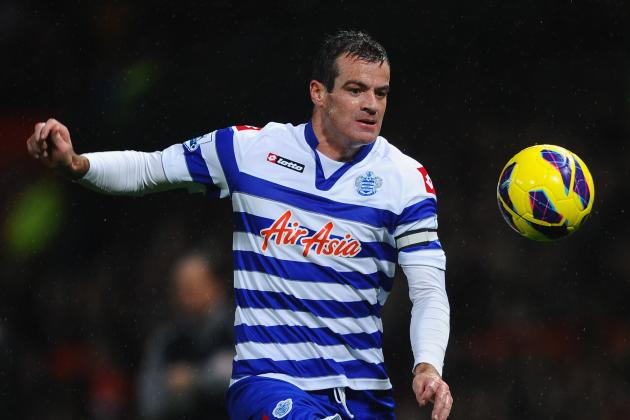 Captain Insists QPR Will Escape the Drop Despite Worst Record