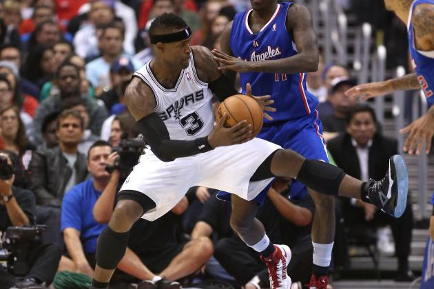 Somehow, Stephen Jackson Hasn't Matured at All Since Malice in the Palace