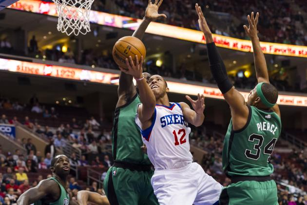 Philadelphia 76ers vs. Boston Celtics: Live Score, Results and Game Highlights