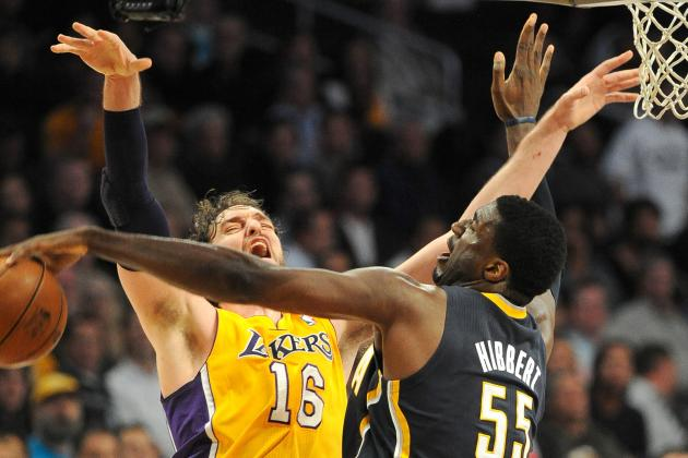 Pau Gasol: Star Power Forward Would Be More Effective for Lakers Off the Bench