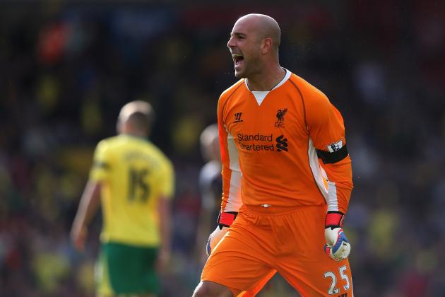 Liverpool Transfer News: Selling Pepe Reina Isn't a Terrible Move for Reds