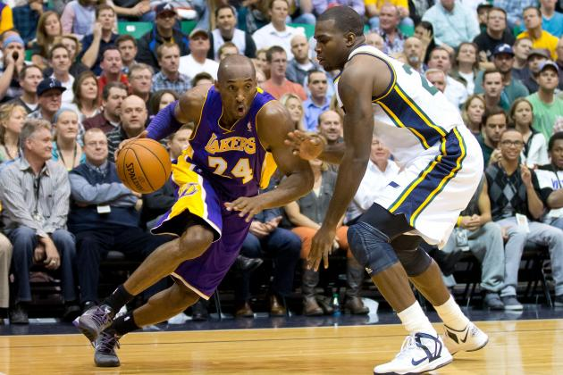 Utah Jazz vs. Los Angeles Lakers: Preview, Prediction and Analysis