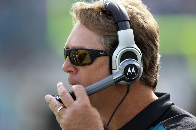 USC Football: Why Jack Del Rio Is Perfect Fit for Defensive Coordinator