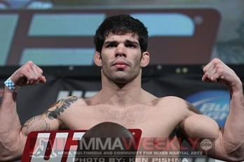 UFC on FOX 5 Results: What We Learned from Mike Easton vs. Raphael Assuncao