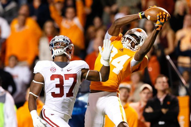 2013 NFL Draft: Underrated Wide Receivers Who Will Make Major Impact
