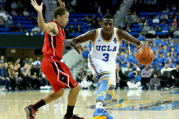 UCLA vs. Texas: Live Score, Analysis and Reaction