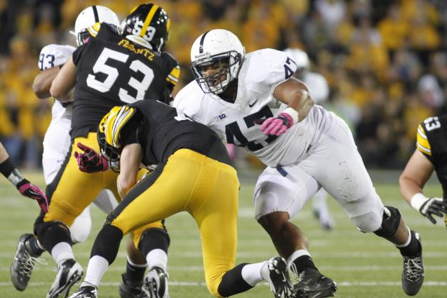 Jordan Hill Has Knee Scoped, Begins NFL Draft Preparations