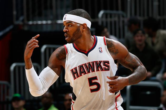 NBA Gamecast: Hawks vs Grizzlies