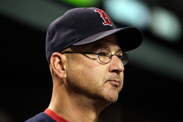 Francona Has Work Cut out for Him