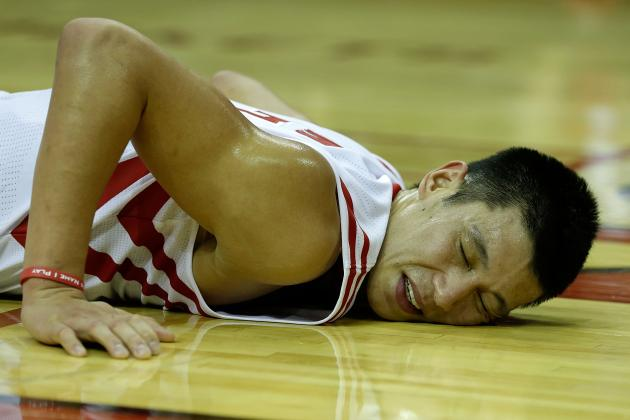 Dummy's Guide to Shutting Down Jeremy Lin