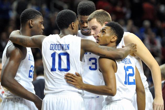 Kentucky Basketball: What Each Top Player Must Improve Upon Before League Play