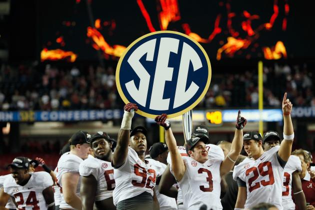 BCS Bowl Predictions 2012: Projecting Winners of Each Matchup