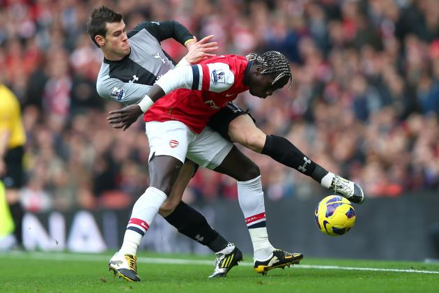 Arsenal Transfer News: Bacary Sagna Is Worth More Than 1-Year Contract Offer