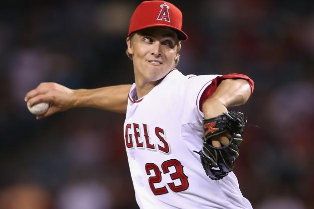 Zack Greinke to Dodgers: Los Angeles Reportedly Signs All-Star Pitcher