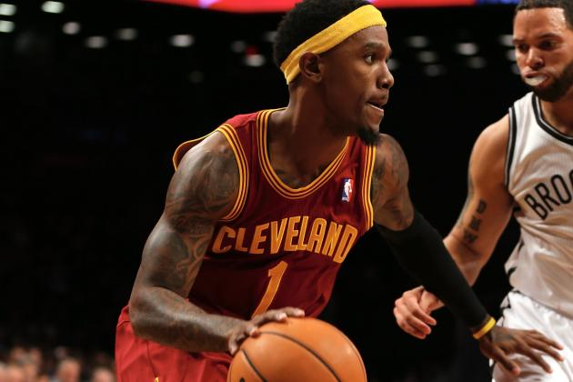 Struggling Cavs Dealing with Back-to-Back Fatigue