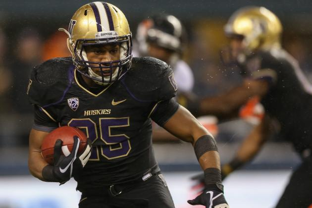 Boise State Football: 3 Players Broncos Must Stop Against Washington