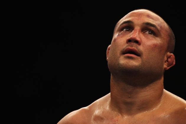 UFC on Fox 5 Results: Can BJ Penn's Career Be Saved at Lightweight?