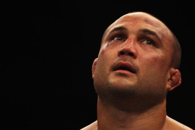 UFC on Fox 5 Results: Why BJ Penn Should Retire Now