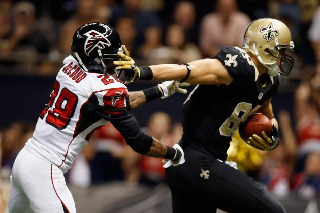 Saints vs. Giants: Fantasy Football Stars Primed for Big Playoff Performances