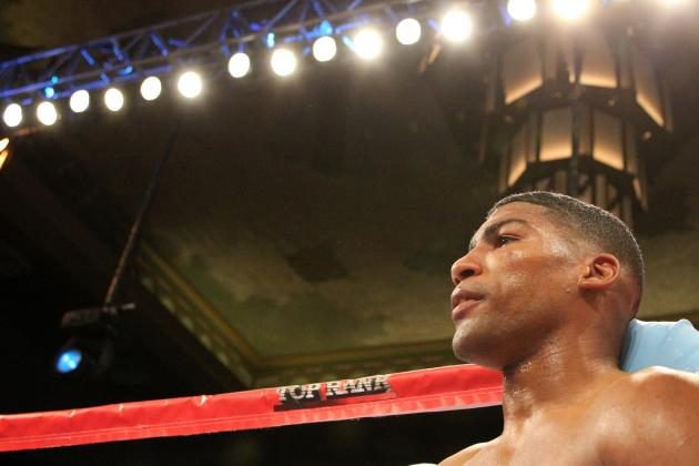 Pacquiao vs. Marquez 4 Undercard: Yuriorkis Gamboa Ready for Rise to Stardom