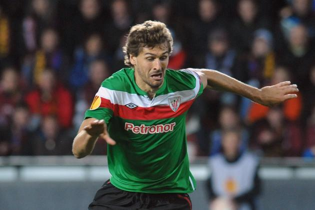 Arsenal Transfer News: Gunners Must Pursue Fernando Llorente in January