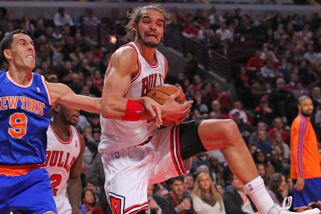 Knicks vs. Bulls: Twitter Reaction, Grades and Full Recap