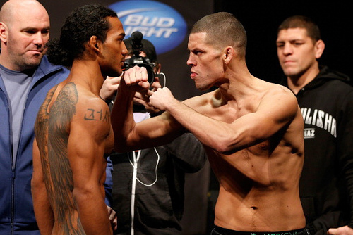 UFC on FOX 5 Results: What We Learned from Benson Henderson vs. Nate Diaz