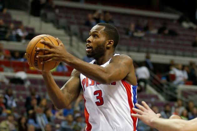 Pistons Snap Two-Game Losing Streak Behind Knight's Career-High 30 Points