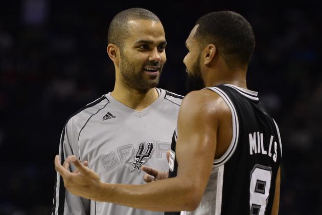 Spurs Foil Bobcats' Plan