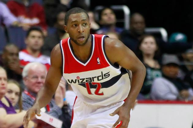 Wizards Fall to 2-15 & Lose Another Starter