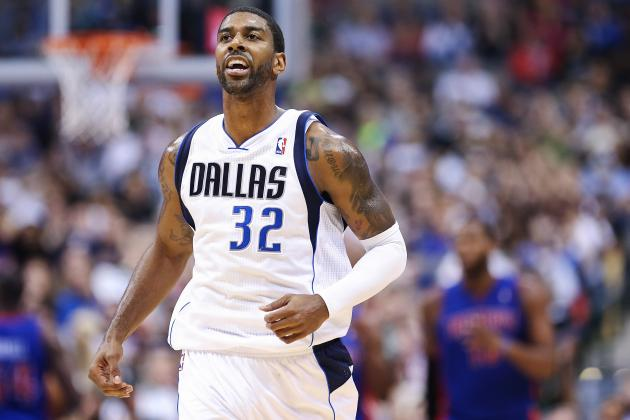 Marriage Between OJ Mayo and Dallas Mavericks Is Match Made in Heaven
