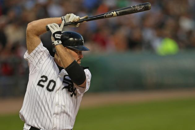 MLB Free Agency 2013: Will Kevin Youkilis Choose Yankees or Indians Offer?