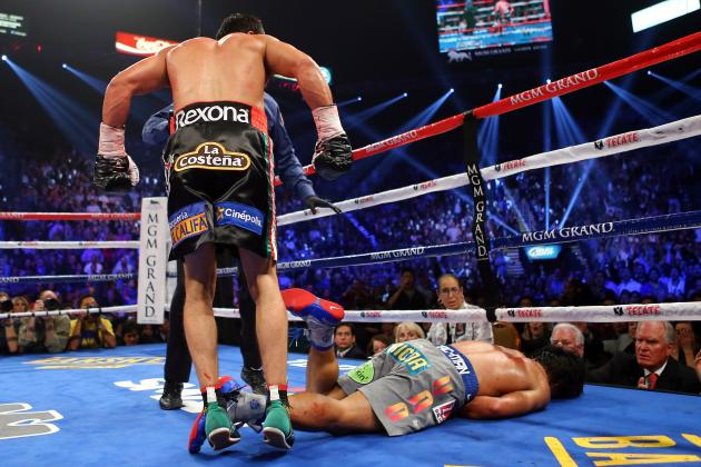 Pacquiao vs. Marquez: How Marquez Knocked out Pacquiao and Saved Boxing
