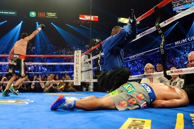 Pacquiao vs. Marquez 4 Results: Winner, Twitter Reaction, Recap and Analysis