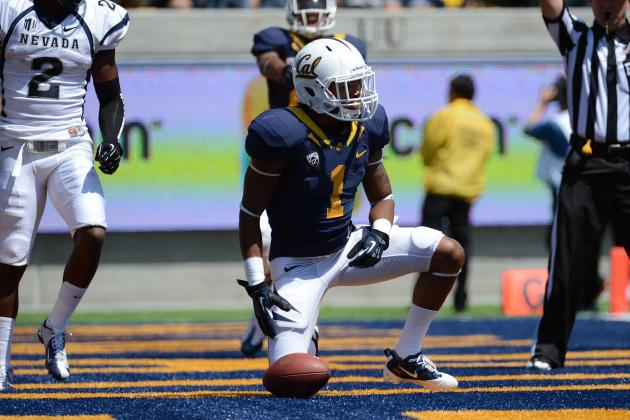 Who Will Star Cal's 'Bear Raid' Offense?