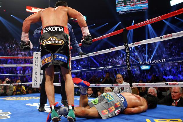 Pacquiao-Marquez IV: A Great Fight and a Great Rivalry Ends on a Great Punch