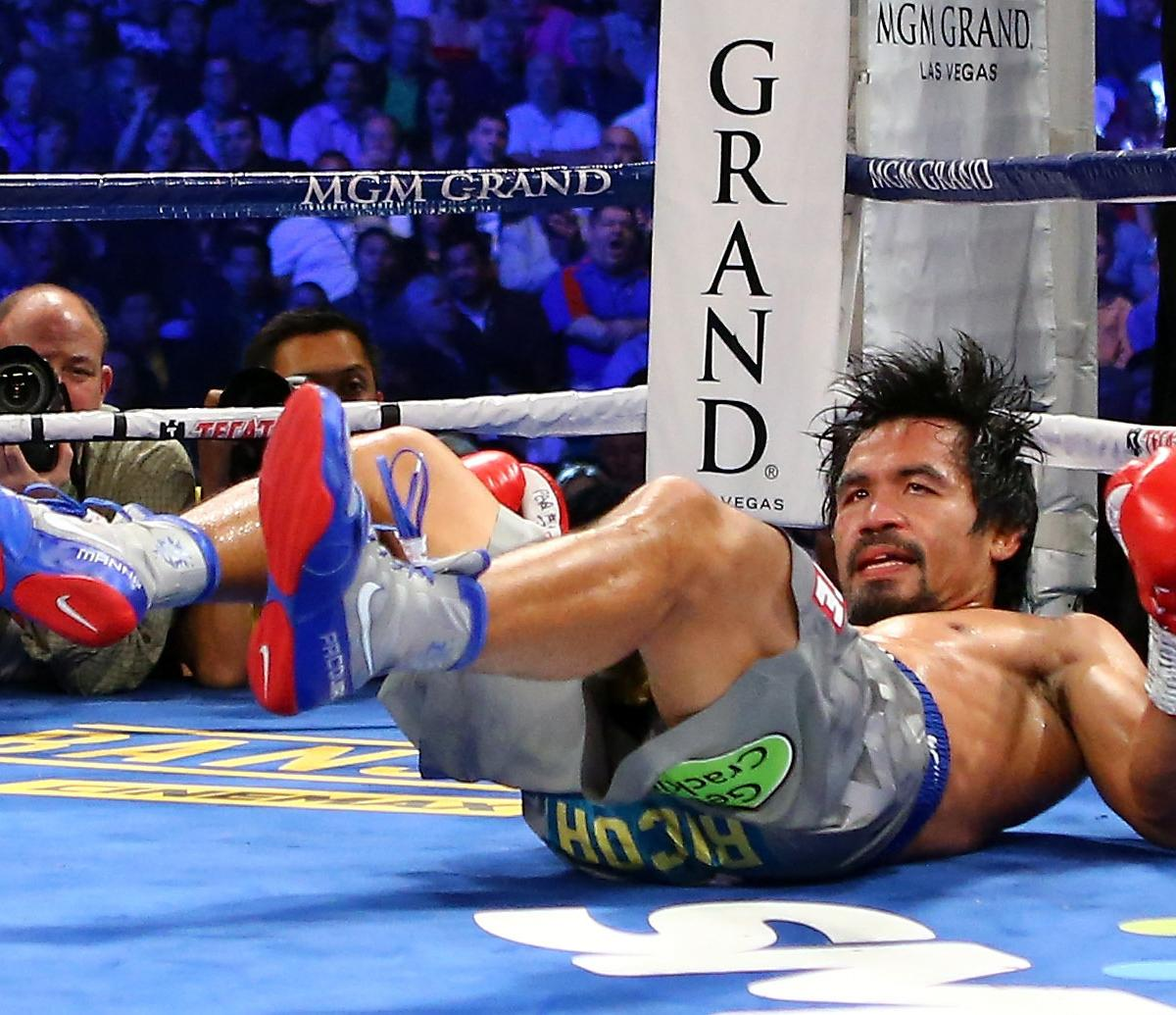 Latest News Updates: Manny Pacquiao Injury: Updates On Pac-Man Following
