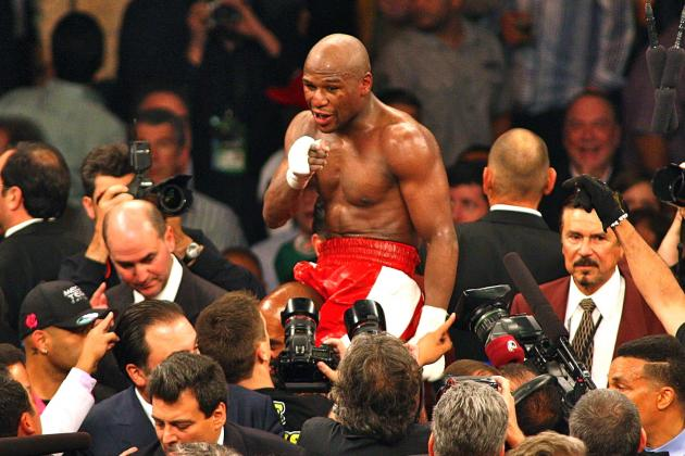 Manny Pacquiao vs. Marquez 4 Knockout: Why Floyd Mayweather Is the Real Winner