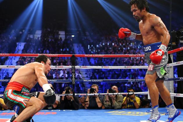 Manny Pacquiao: Blueprint to Salvage His Legacy After Knock Out by Marquez