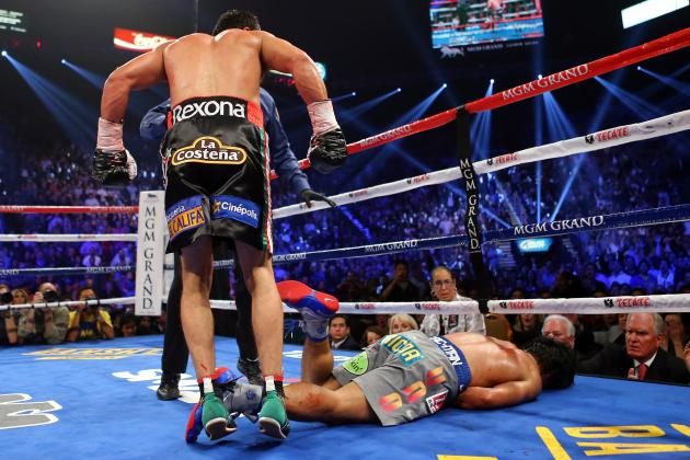 Pacquiao vs. Marquez: Complete Analysis from Around the Web