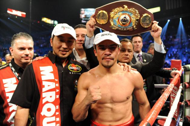 Pacquiao vs. Marquez 4 Results: Biggest Winners and Losers from Fight Night
