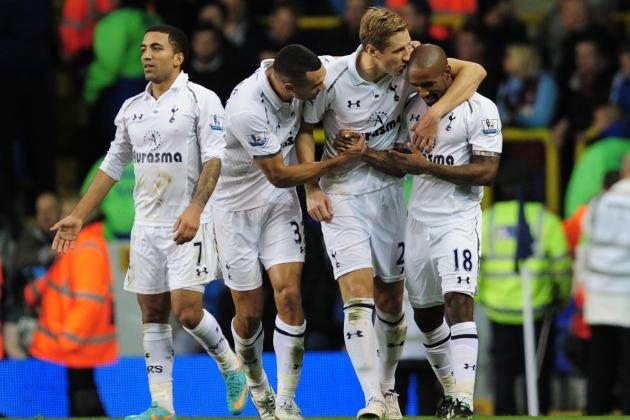 Tottenham Hotspur: Should the Spurs Focus on the Europa League?