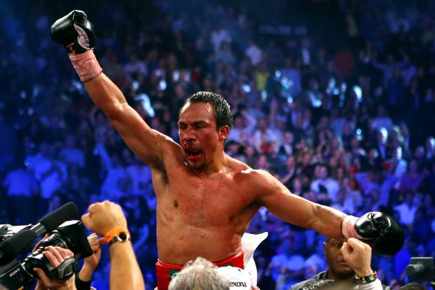 Manny Pacquiao vs. Juan Manuel Marquez: Epic Rivalry Deserves a Fifth Fight