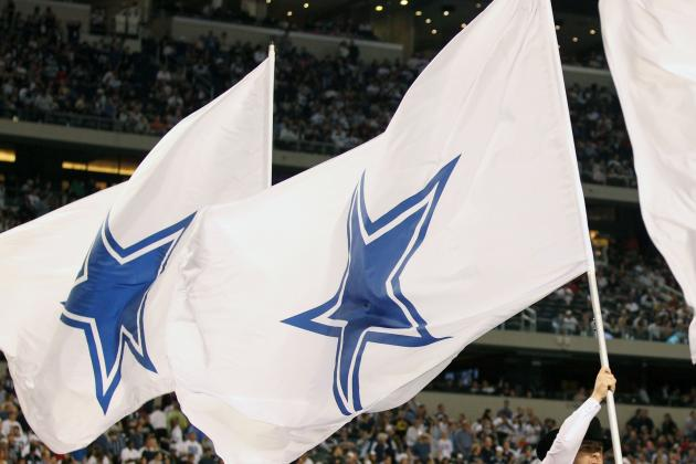 Cowboys vs. Bengals Reportedly Will Open with Moment of Silence