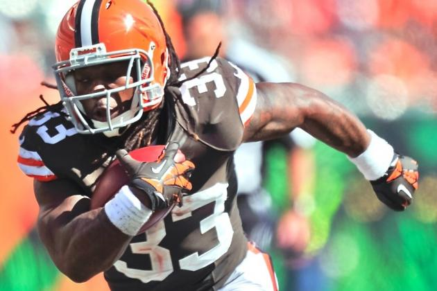 Cleveland Browns Rout Kansas City Chiefs: Postgame Comments and Analysis