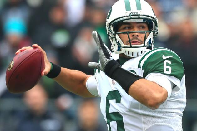 New York Jets vs. Jacksonville Jaguars: Live Score, Highlights and Analysis