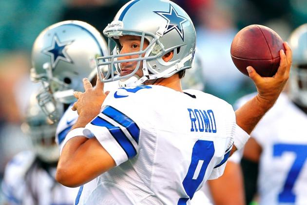 Dallas Cowboys vs. Cincinnati Bengals: Live Score, Highlights and Analysis