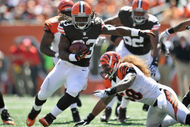 Fantasy Football: Final Sunday/Monday Positional Rankings for Week 14